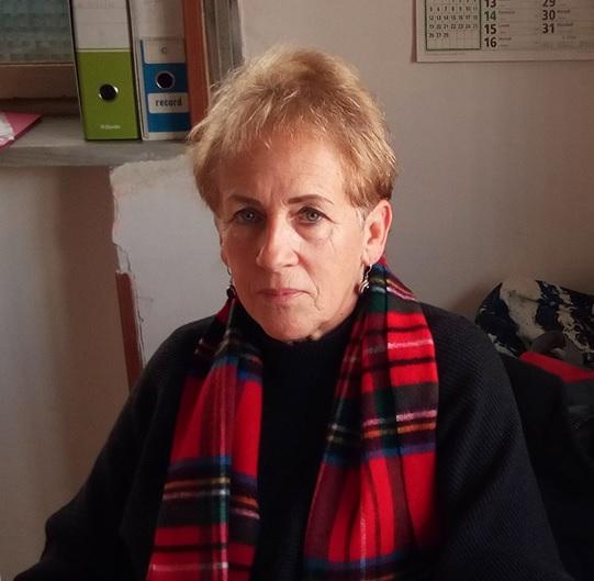 Anna Maria Borghi
