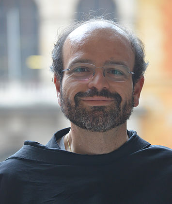 Paolo Benanti