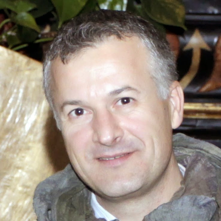 Francesco Benedic