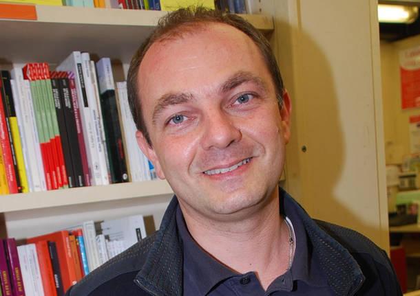 Claudio Burgio