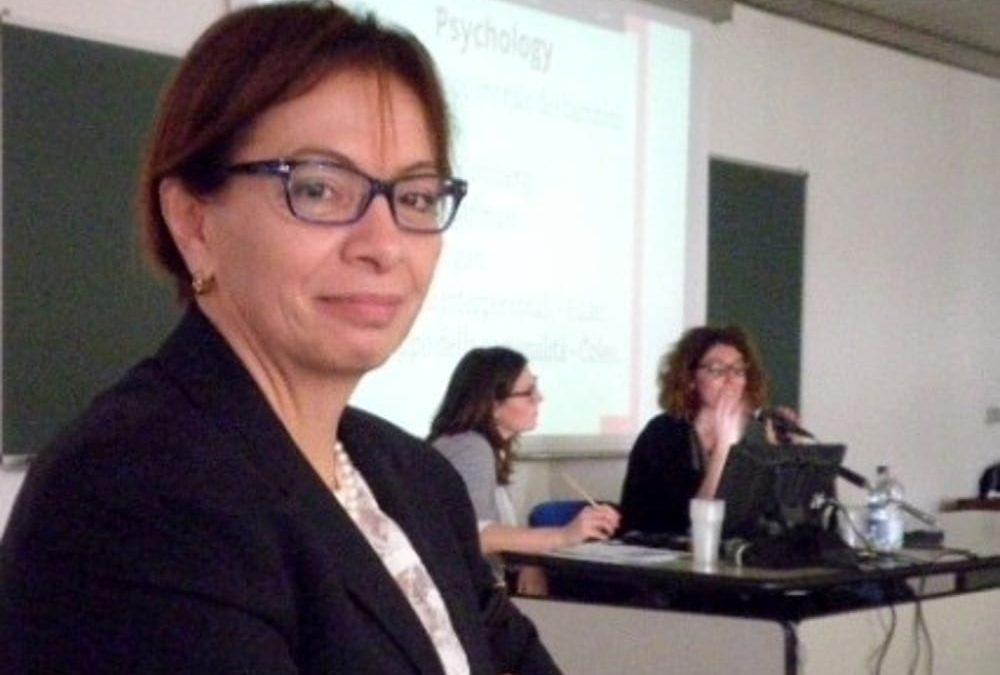 Luigina Mortari