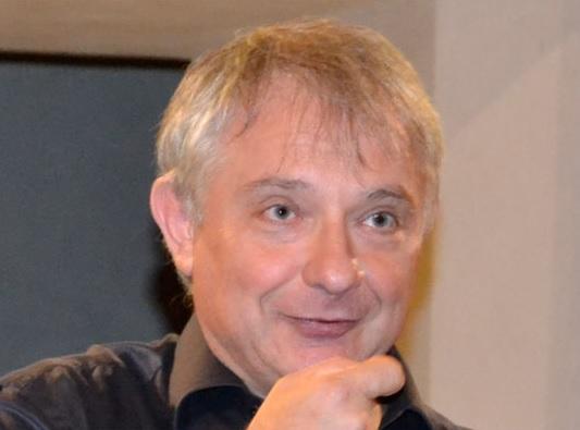 Luca Garbini