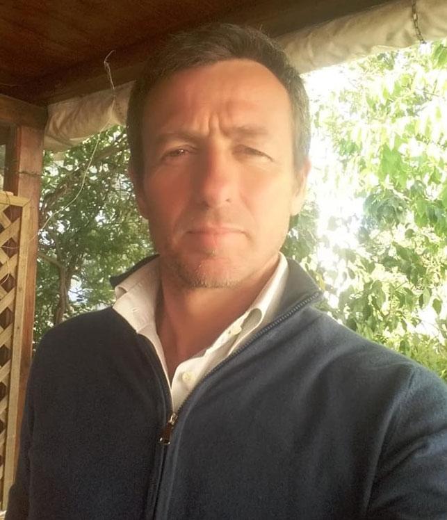 Cristiano Dominici