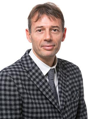 Alberto Costa