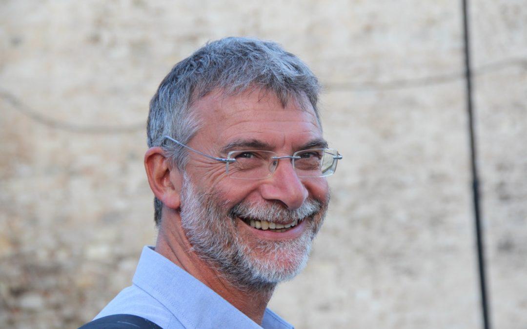 Stefano Vicari