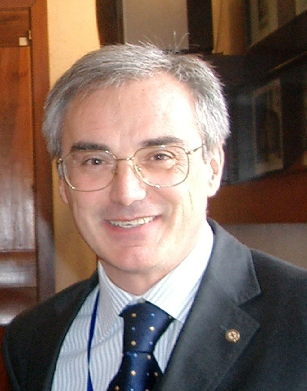 Giuseppe Battimelli