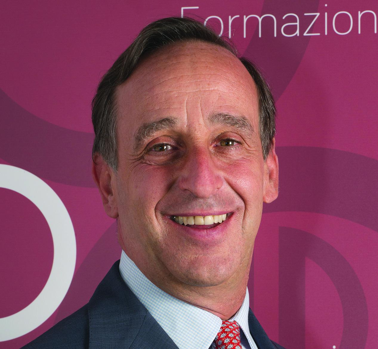 Luca Franzi de Luca