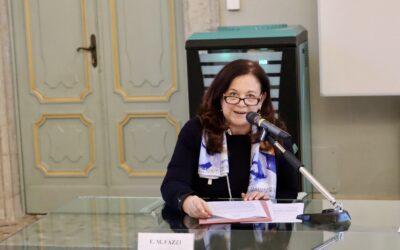 Elisa Fazzi