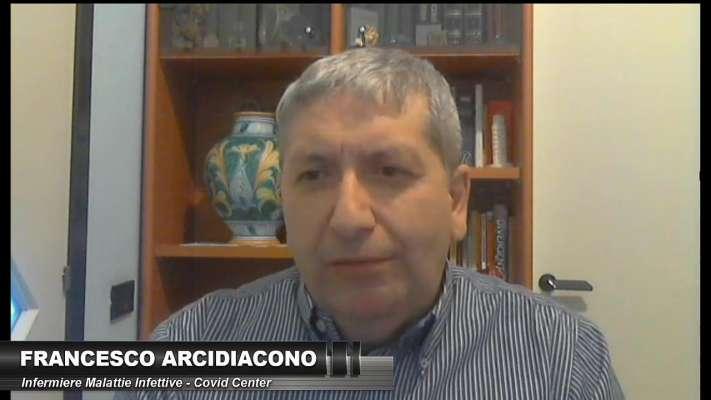 Francesco Arcidiacono