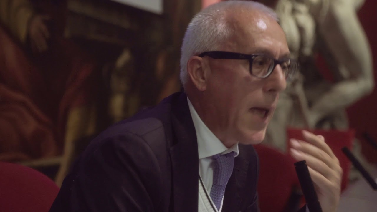 Alessandro Jaretti Sodano