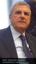 Giovanni Padroni