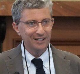 Luca Pesenti