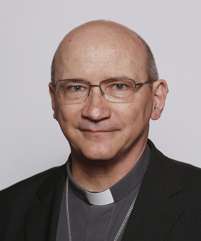 Mons. Carlo Maria Redaelli